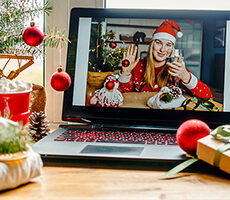 5 Best Ways to Celebrate the Holidays Covid Style